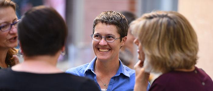 Dr. Jennifer Freeman